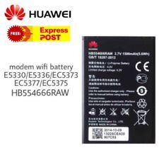 AU Battery for Huawei E5336 HB554666RAW HB5F2H 3.7V RoHS - SYDNEY FREE EXPRESS