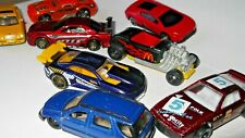 Mixed lot of diecast scrap and corkers.