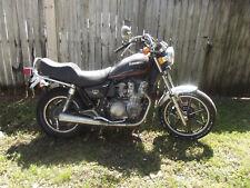 Kawasaki Z 550 C1 LTD 1980 550 CC Indicator Relay