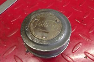 VILLIERS AIR FILTER AND CHROKE ASSEMBLY 11