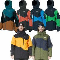 Picture Styler Jacket Herren-Skijacke Jacke Funktionsjacke Snowboardjacke