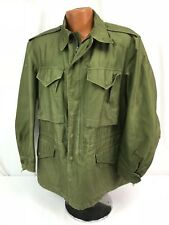 Vintage US Army M-1951 Field Jacket