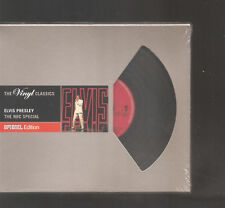 "ELVIS PRESLEY ""The NBC Special"" The Vinyl Classics Spiegel Edition CD sealed"