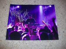 KILL THE NOISE SIGNED AUTOGRAPH EWUN 8x10 PHOTO PHOTO B DJ JAKE STANCZAK