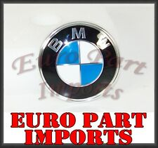 BMW E36 Rear Trunk Emblem Germany Genuine Original OEM 51141872969