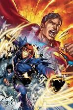 SUPERMAN #25 1st Print (W) Brian Michael Bendis (A/CA) Kevin Maguire