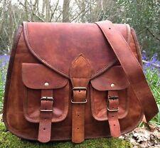 Women's Handbag Shoulder Cross Body Bag Tote Purse Messenger Satchel Vintage Bag