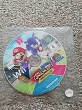 MARIO & SONIC AT THE LONDON 2012 OLYMPIC GAMES *WII PAL*