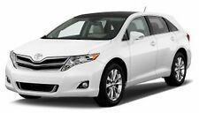 """Remote Start for Toyota VENZA 2009-2014 """"Push-To-Start"""" Models PLUS T-Harness"""