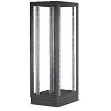 Intellinet Armadio Server Rack 19'' 600x1000 42 Unita' Nero Open Frame