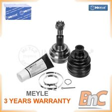 DRIVE SHAFT JOINT KIT OPEL VAUXHALL MEYLE OEM 90538427 6144980009 HEAVY DUTY