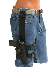 Right Hand Draw Tactical Drop Leg Holster Fits Glock 19 23 25 32 38 WTAC-7