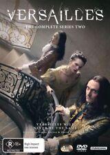 Versailles : Season 2 DVD : NEW