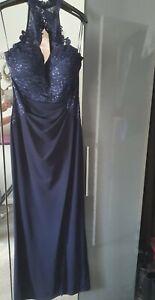 Lipsy long dress size 14