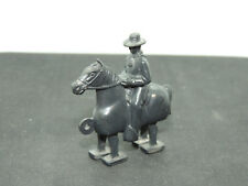 Cowboy on Horse Ramp Walker 2 inches tall (13799)