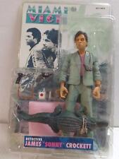 Mezco Miami Vice DETECTIVE JAMES SONNY CROCKETT Variant Figure MIB RARE HTF NICE