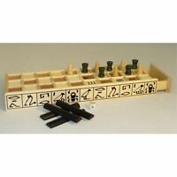 WorldWise Imports Senet BOARD Game