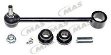 Suspension Stabilizer Bar Link Kit-4WD Rear MAS SL90510
