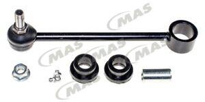 Suspension Stabilizer Bar Link Kit Rear MAS SL90510