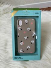 NEW KATE SPADE iPhone XR Breezy Floral Ditsy case 100% AUTHENTIC