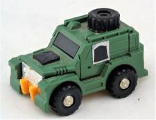 Transformers Original G1 1985 Minibot Brawn Complete