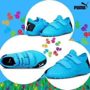 NEW! Kid's Puma Future TT Football Shoes - Various sizes