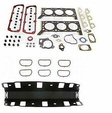 Dodge Head Gasket Set 01-04 Caravan Grand Caravan 3.3L V6 With Intake Gaskets