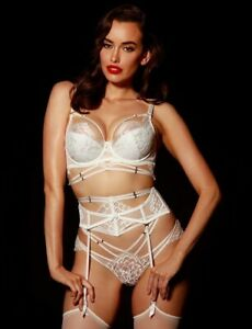 Honey Birdette Candice In Ivory 3 Pieces Set