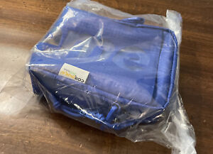 SUPREME NECK POUCH ROYAL OS SS21 (IN HAND) BRAND NEW SEALED/ 100% AUTHENTIC
