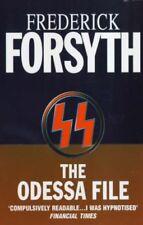 The Odessa File-Frederick Forsyth, 9780099552819