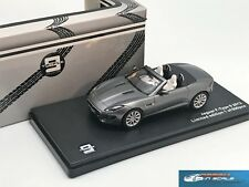 Jaguar F-Type V6 S lunar grey 2013 TRIPLE 9 43013  1:43