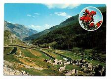 Italie - cpsm - ARGENTERA (Valle Stura) - Col de la Madeleine (H7480)