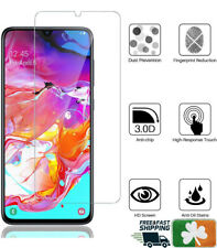 Premium Quality Tempered Glass Screen Protector For Samsung Galaxy A10/20/40/70