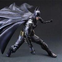 New Square Enix Play Arts Kai Batman Arkham Knight Batman Action Figure Toy