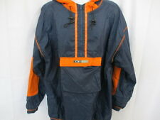OP Sport Jacket, Half Zip Pullover with Front Pocket & Hood, Extra Large