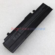 5200MAH Batterie Pour Asus Eee PC 1015B 1016P 1215B VX6 A32-1015 PL32-1015 Black