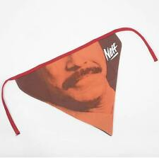 Neff Winter Sports Headwear - Ski, Snowboard, Cycle Face Mask: Stache Face Cover