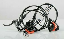 Shimano XT M8000 MTB Disc Brake Set Front&Rear Resin Pad W/Ice-Tech Cooling Fin