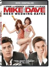 Mike And Dave Need Wedding Dates [New DVD] Digitally Mastered In Hd