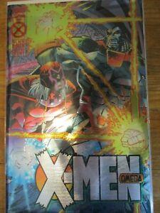 X-Men Omega Comic. Age of Apocalypse