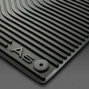 Audi A5 Coupe/Cabriolet Floor Mats