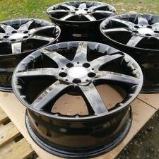 4x Mercedes-Benz Felgen C W203 CLK W208 W209 2034011802 7,5x17 2034012402 8,5x17