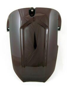 Rear Hugger Fender Mudguards Fits Yamaha R6 2003-2005 Black AT1