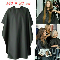 Professional Hair Cut/Cutting Salon Barber Hairdressing Unisex Gown Cape Apron L