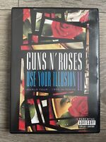 Guns N Roses - Live Tokyo Use Your Illusion World Tour 1992 - Vol. 2 *DVD* *VGC*