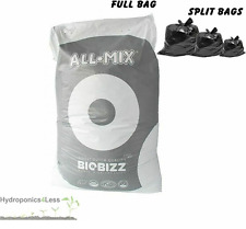 BIOBIZZ ALL MIX 50L 20L & 10L ORGANIC SOIL POTTING COMPOST HYDROPONICS GROWING