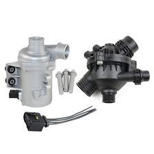 Water Pump+Thermostat+Bolt Kit BMW 128i 325i 328i 525i 528i X3 Z4 11517586925