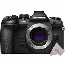 Olympus OM-D E-M1 Mark II Mirrorless Micro Four Thirds Digital Camera Body Only