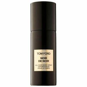 Tom Ford Noir de Noir 150ml Body Spray 100% Original