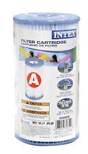 Filterkartuschen Typ A Intex